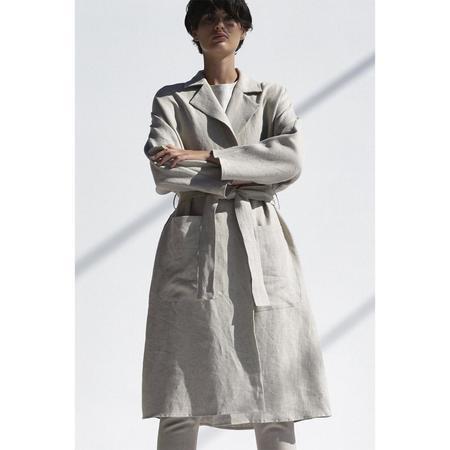 Shaina Mote Swing Trench Coat