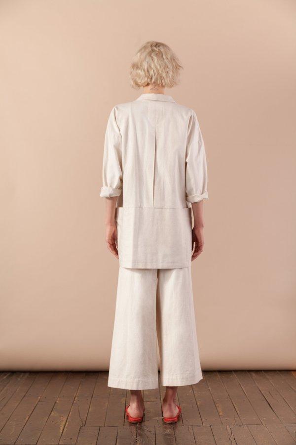House Dress Dobkin Blazer