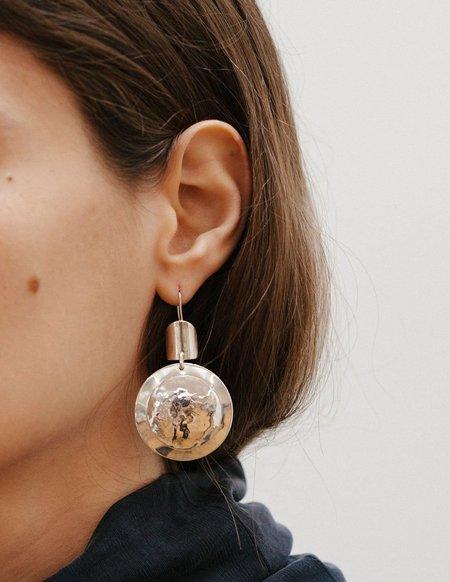 Erin Considine Bola Drop Earrings