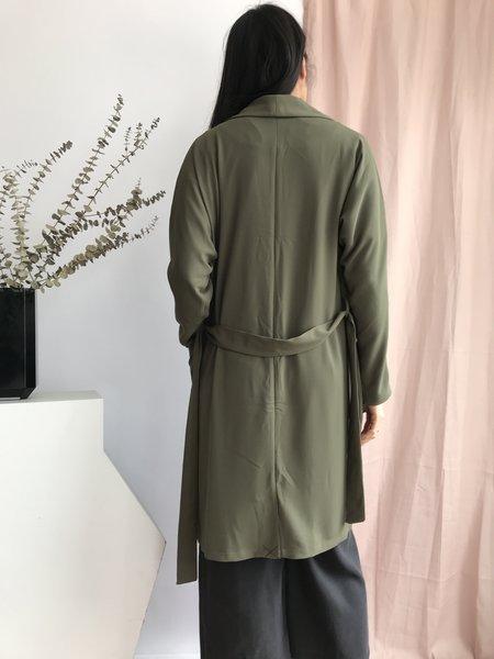 Minimum Denia Blazer - Vert