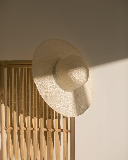 KALEIDOS Straw Sun Hat