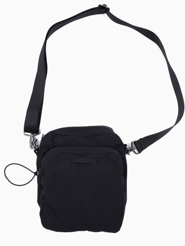Our Legacy Valve Cross Body Bag - Midnight