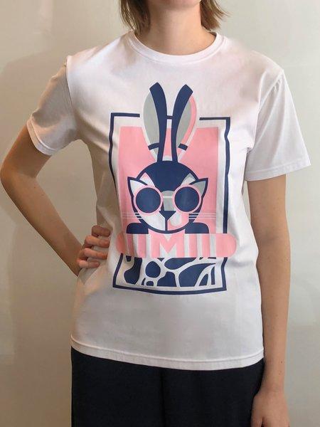 Cynthia & Xiao Rabbit T Shirt