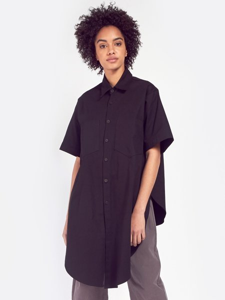 Unisex 69 Long Front Shirt
