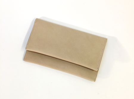 Bartleby Objects Practical Wallet