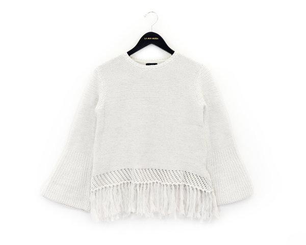 Line Cyra Sweater