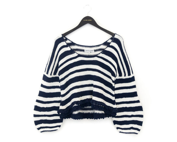 Apiece Apart Nasturtium Sweater