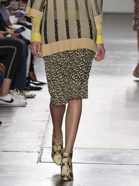 A Détacher Sawyer Skirt - Wildflower