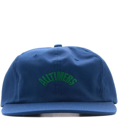 Alltimers Arch Hat - Navy