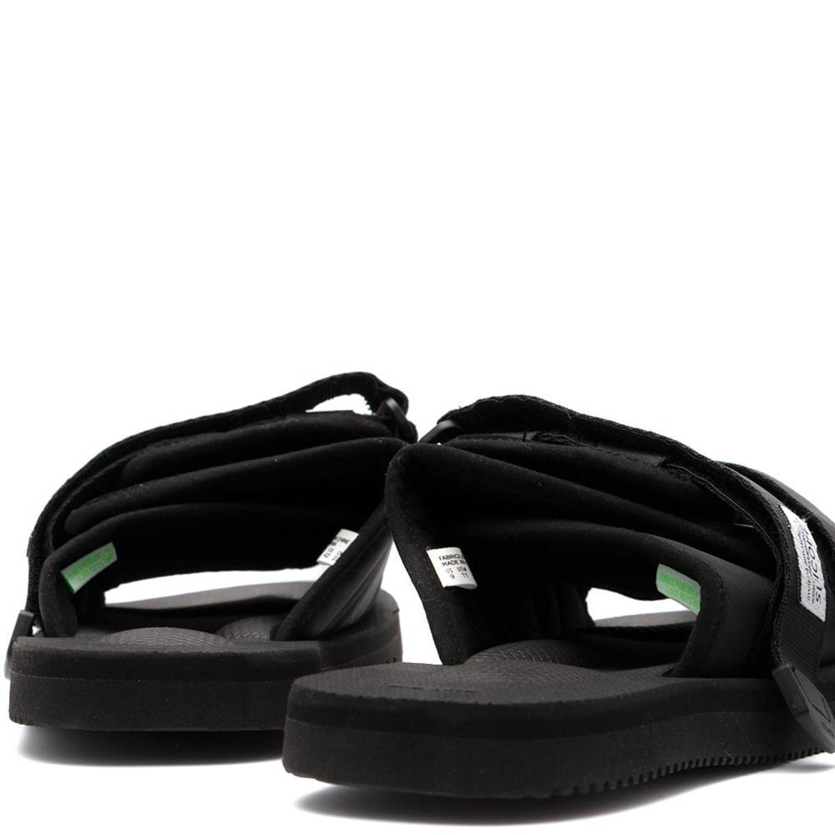 e8d622f6ecee Suicoke Moto-Cab Sandal - Black