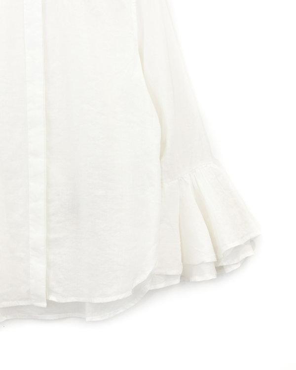 Trovata Victoria Bell Sleeve Top