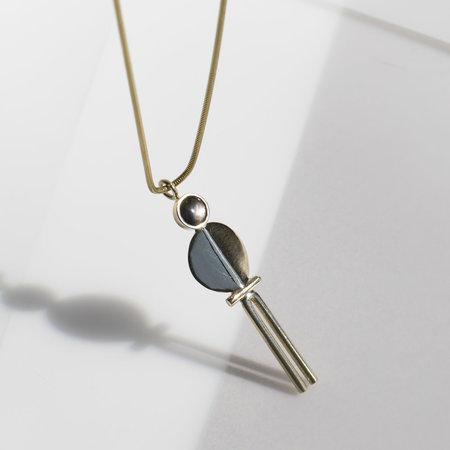 Lindsay Lewis Atlantic Necklace
