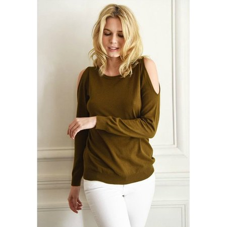 Les Petites Pull Daiquiri Sweater