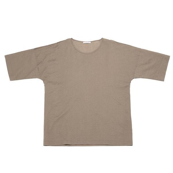 S.K. Manor Hill Palatine Shirt - Gray Lawn