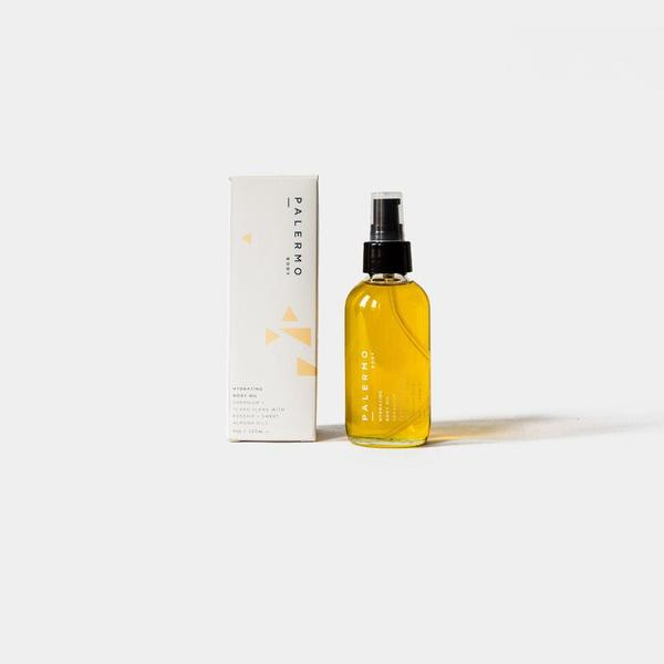 PALERMO Hydrating Body Oil