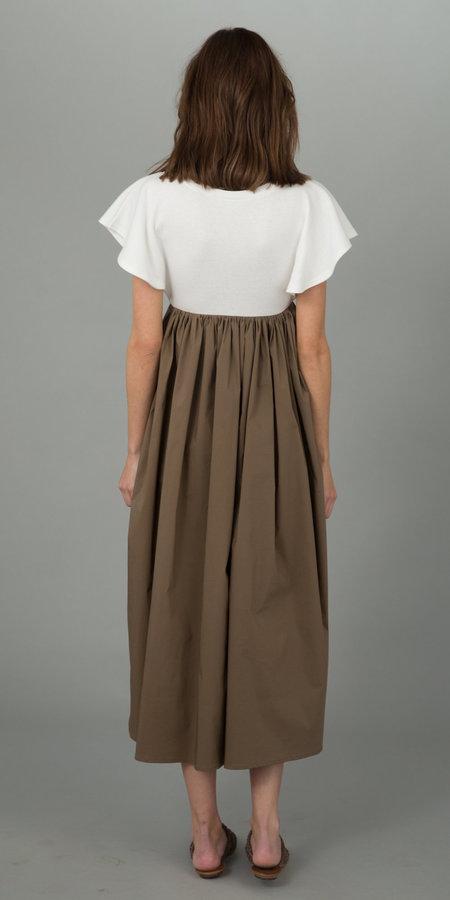 Urbanovitch T-Shirt Dress