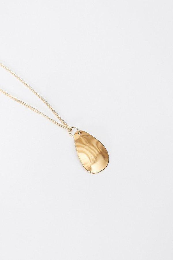 Seaworthy Cerium Necklace