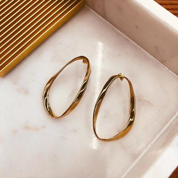 Agmes Isabel Earrings