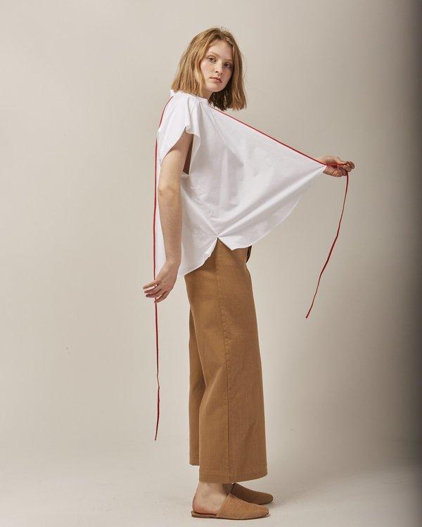 Reality Studio Shirley blouse - white