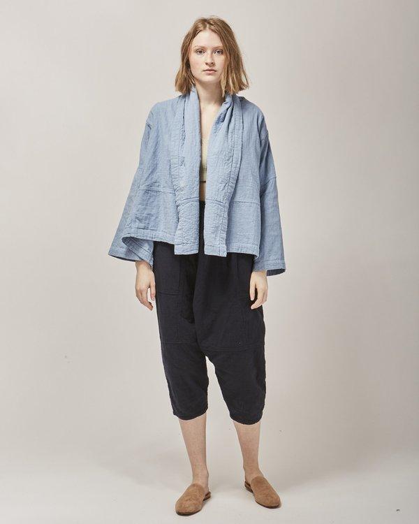 Atelier Delphine Kimono jacket - glacier blue