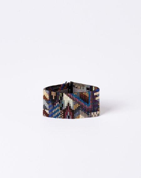 Julie Rofman Kodiak Bracelet