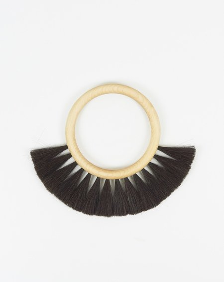Fredericks & Mae Medium Hoop Brush