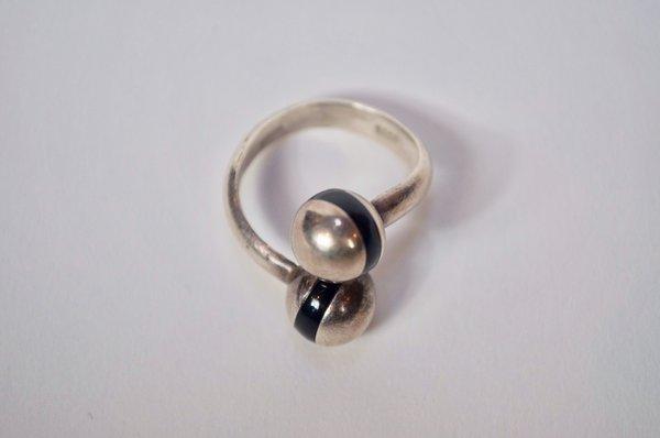 KC Vintage Sterling Silver Ring