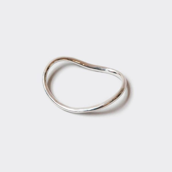 Agmes Thin Gabriela Bangle