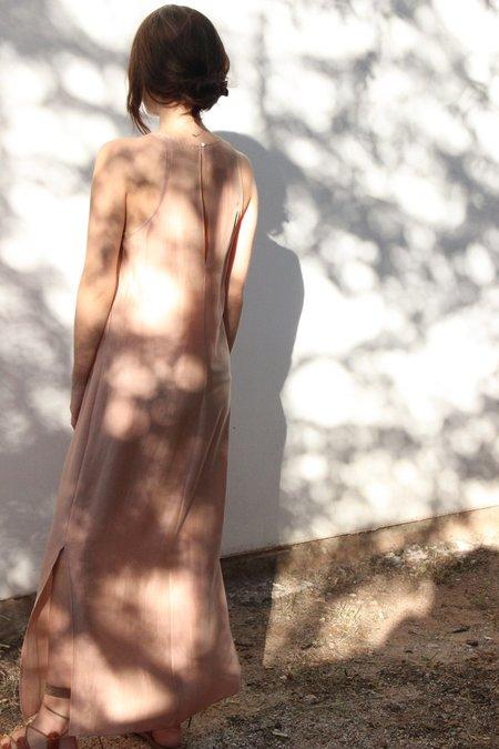 VOZ Cami Slip - Dusty Rose