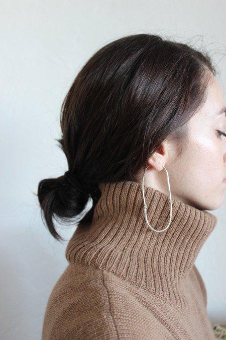 Ariana Boussard-Reifel pyrrah earrings