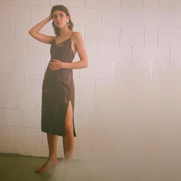 Paloma Wool Mamba Dress