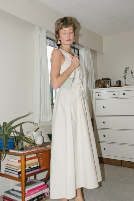 Shaina Mote Veritas Dress - Natural