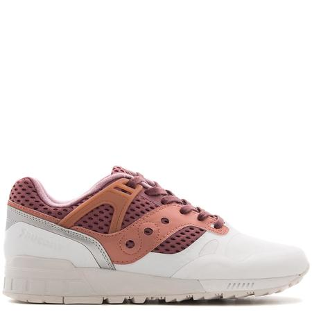 Saucony Grid SDHT - Red