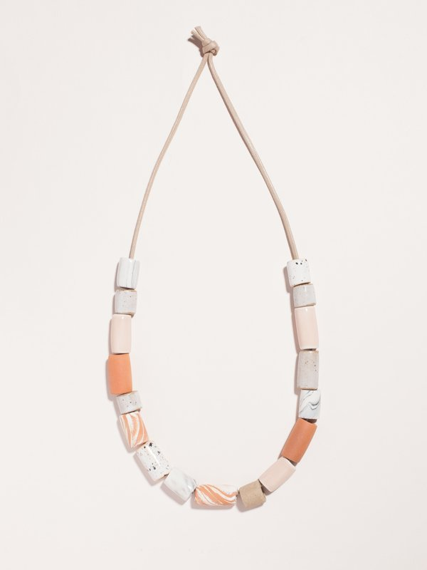 The Pursuits of Happiness Leftovers Necklace
