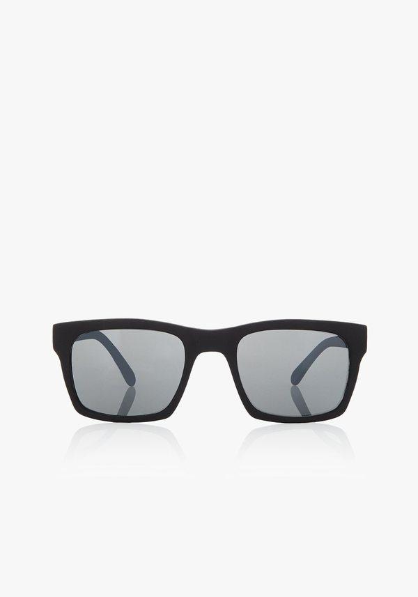 Unisex Prism Kensington Sunglasses - Matte Black