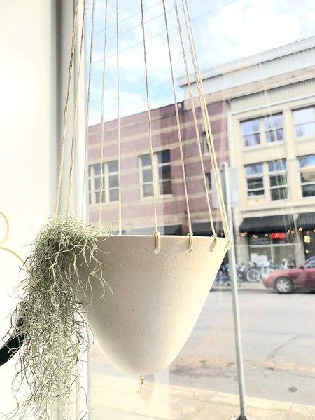 Kati Von Lehman Hanging Planter