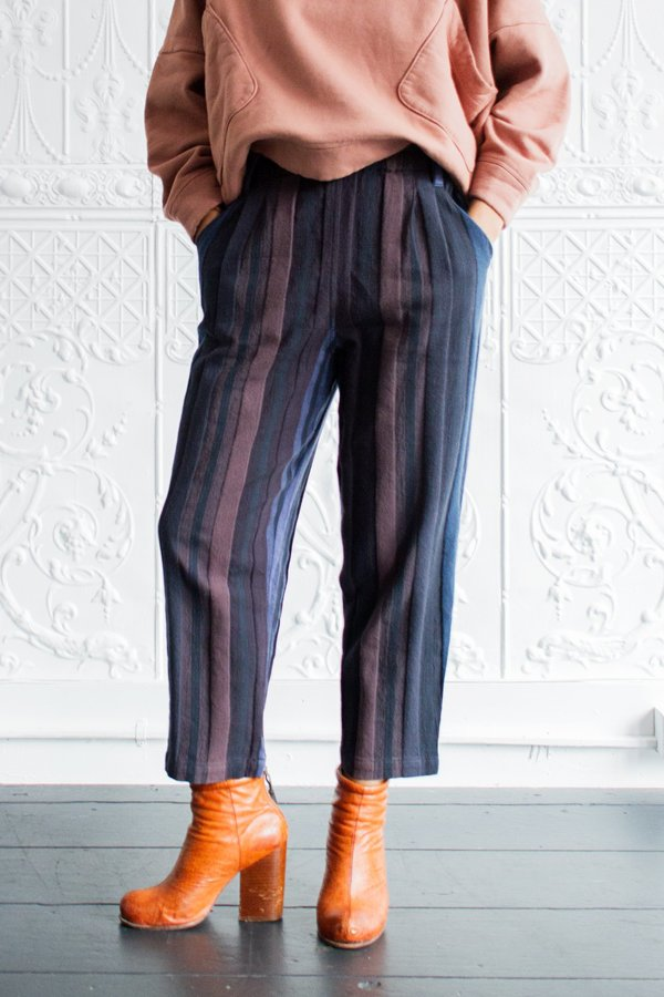 Ace & Jig Hughes Pant in Bewitched