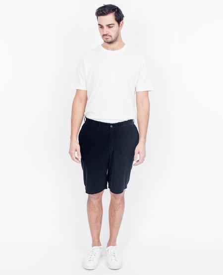Les Basics Smart Short - Black