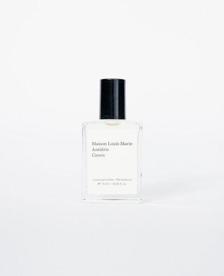 Maison Louis Marie Perfume - Antidris Cassis