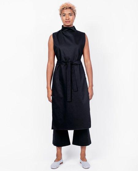 Wolcott Takemoto Wayne Dicky Dress - Black