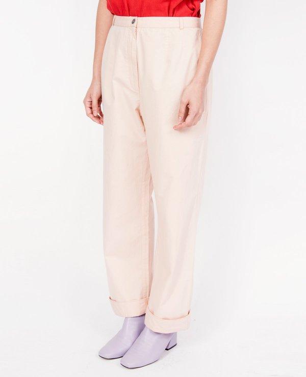 Wray Island Pant - Clay Pink