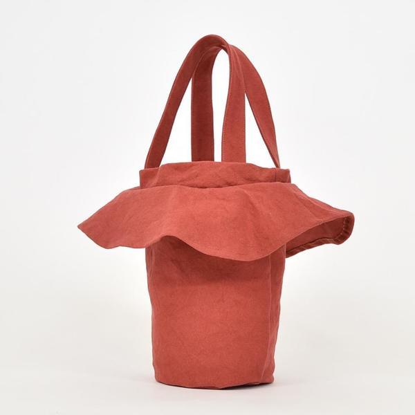 Lotfi Carmen Bucket Bag - Teja