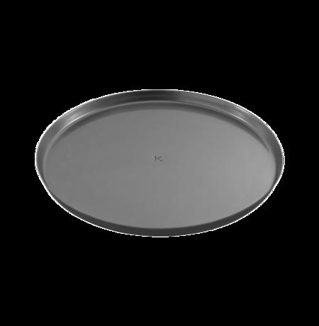 Korbo Bottom Plate - Stainless Steel