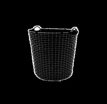 Korbo Laundry Bag - Black