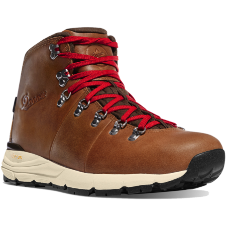 Unisex Danner Mountain 600 Full Grain 4.5 - Saddle / Tan