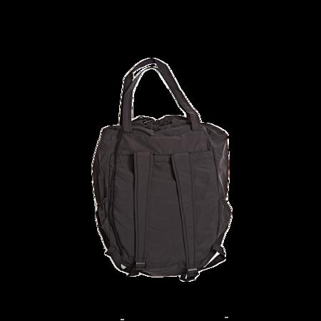 Unisex F/CE Packable Tote - Black