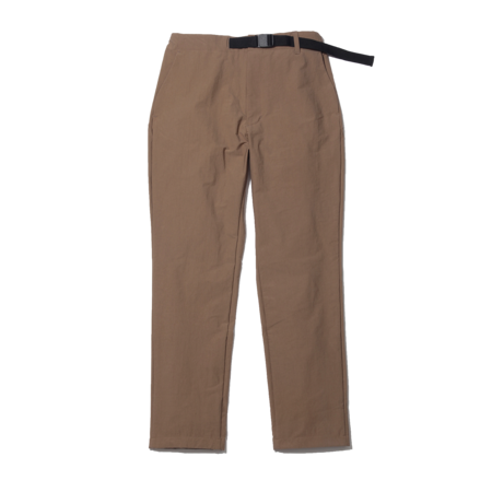Unisex Goldwin Regular Easy Trousers - Coyote