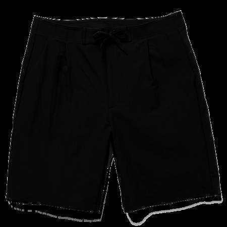 Goldwin Surf Shorts -  Black