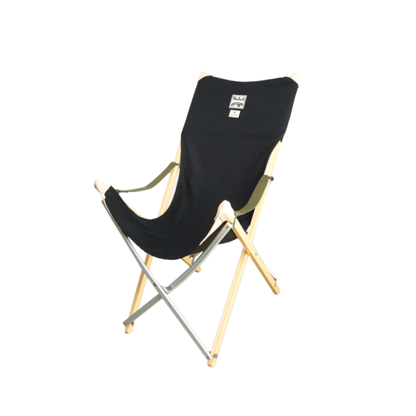 Woolrich x Westerlind Take! Bamboo Chair Long - Navy