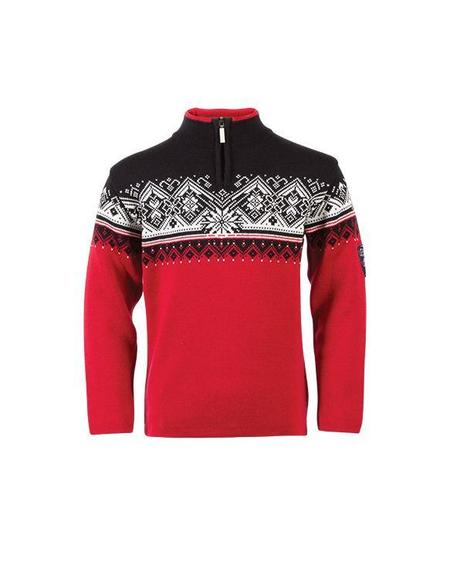 Kids Unisex Dale of Norway St. Moritz Sweater